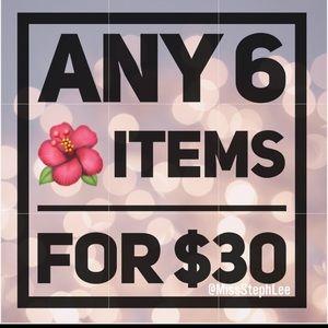 🌺SALES!🌺  FREE, $5, $10 & BOGOs !